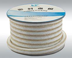 -TS 4091芳纶纤维四角增强聚四氟乙烯填料-