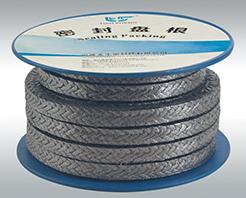 -TS N303核级因科镍丝网增强石墨盘根-