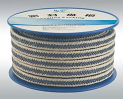 -TS409芳纶纤维四角增强聚四氟乙烯填料-