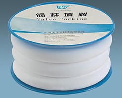 -TS G7300,G7360 膨体聚四氟乙烯(EPTFE)阀杆填料-