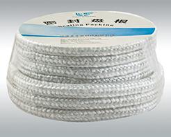 -TS 480玻璃纤维编织盘根-